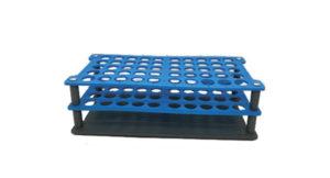 50-slots plastic vacuteiner stand