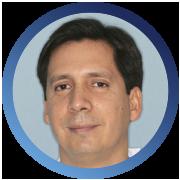Dr David Gonzalez