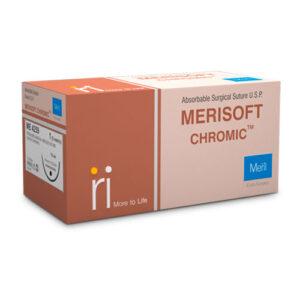Merisoft Chromic Suture